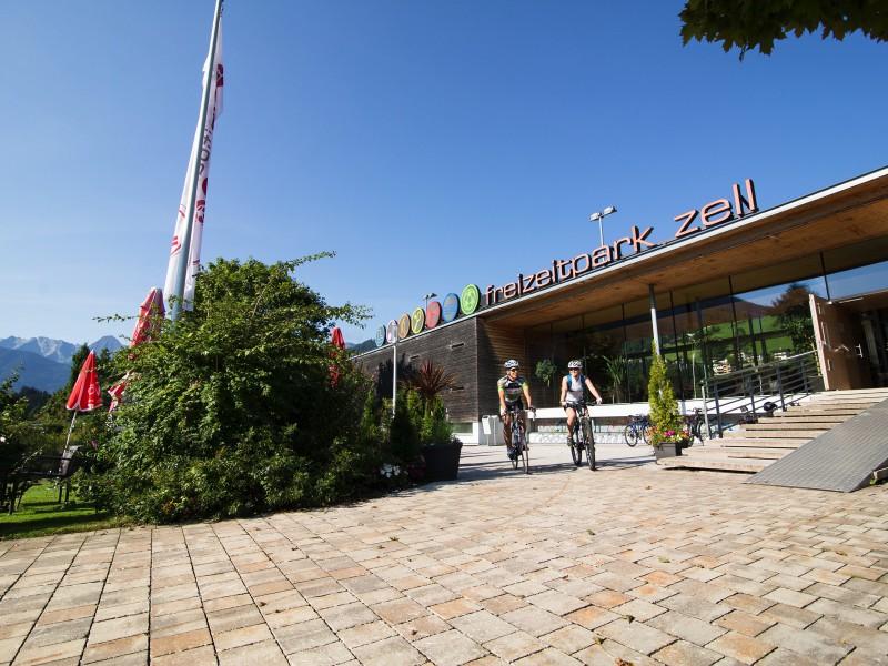 Freizeitpark Zell am Ziller